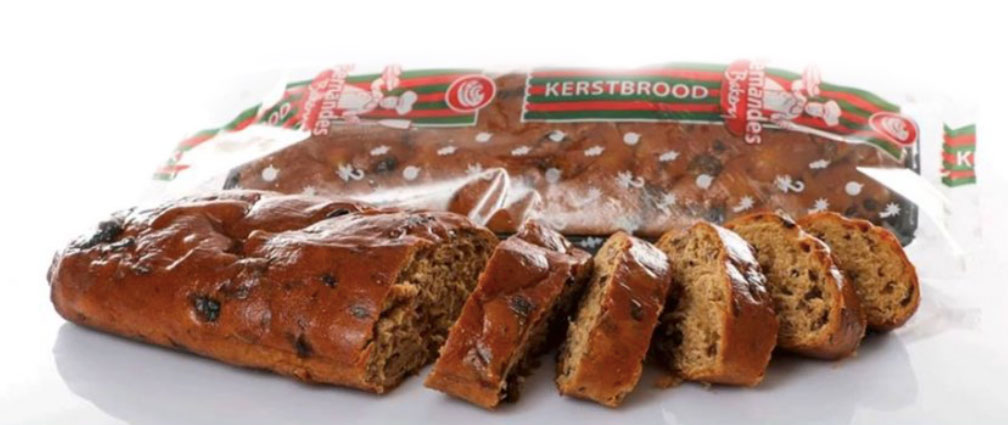 Surinaams Kerstbrood